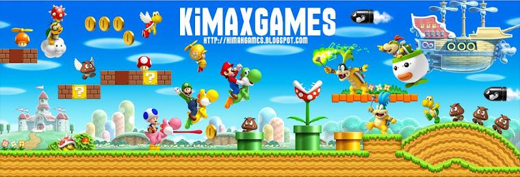 KimaxGames