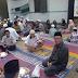 Tifatul Sembiring Buka Puasa Bersama Pengungsi Rohingya di Medan