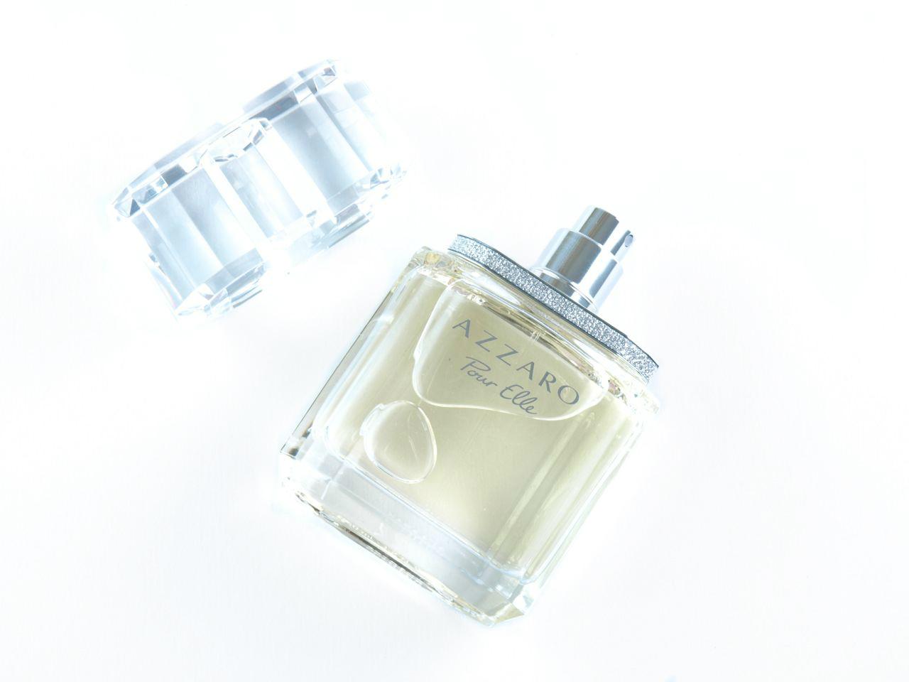 Azzaro Pour Elle Eau de Parfum: Review