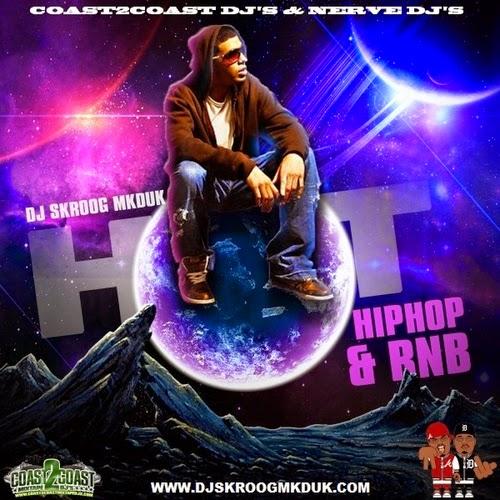 DJ SKROOG MKDUK - Hot Hip Hop & Rnb - WorldStar Promo