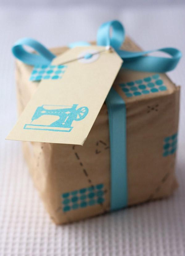 En la botica regalos hechos con amor for Envoltorios para regalos