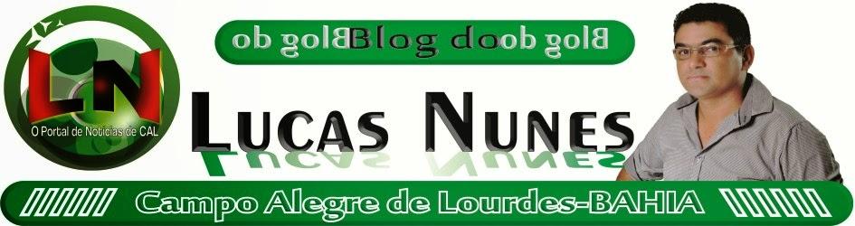 BLOG DO LUCAS NUNES
