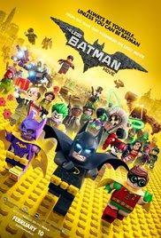 Poster de Lego Batman: la Película Online