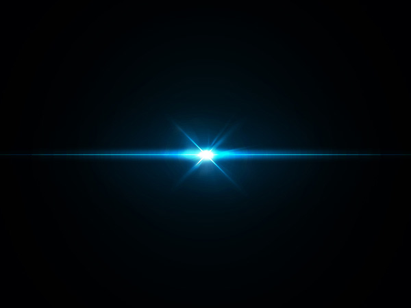 How to Create a hyper realistic non-destructive Lens Flare ...
