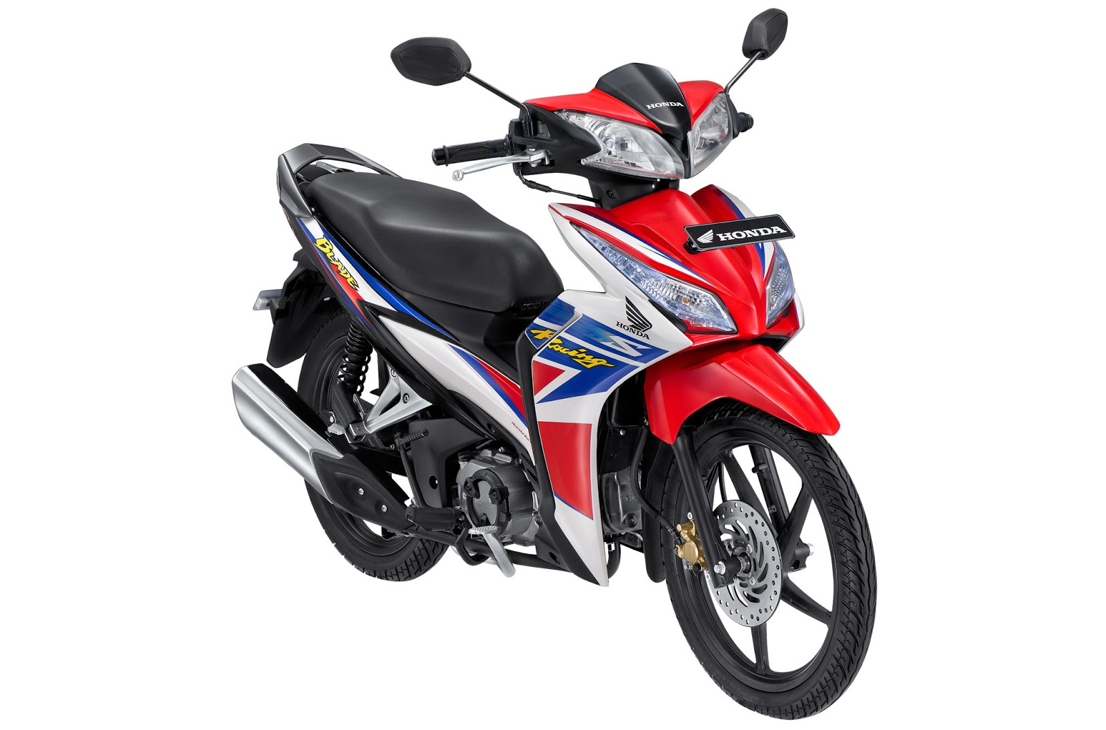 Dealer Honda Taruna Motor Pati 2013 All New Cb 150r Streetfire Macho Black Kudus Blade 110 S