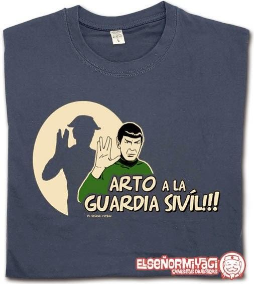 http://www.miyagi.es/camiseta-mr-spock-arto-a-guardia-sivil