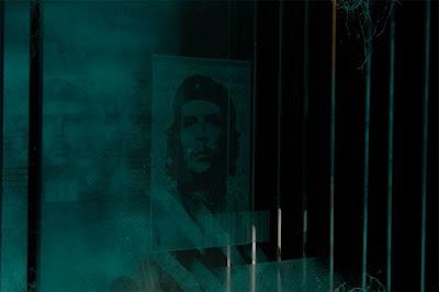 Las horas del Che Guevara por Kalyan 6