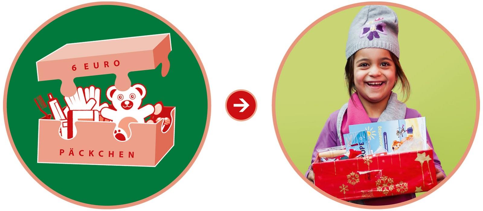 Weihnachten im Schuhkarton®: Jeder Karton braucht einen Deckel