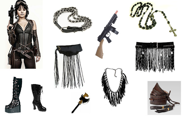 SuckerPunch Polyvore!!