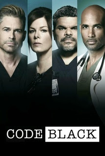 Assistir Code Black S02E01 – 2×1 Legendado