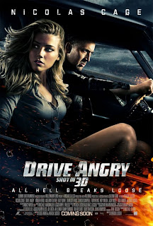 VER Drive Angry (2011) ONLINE SUBTITULADA