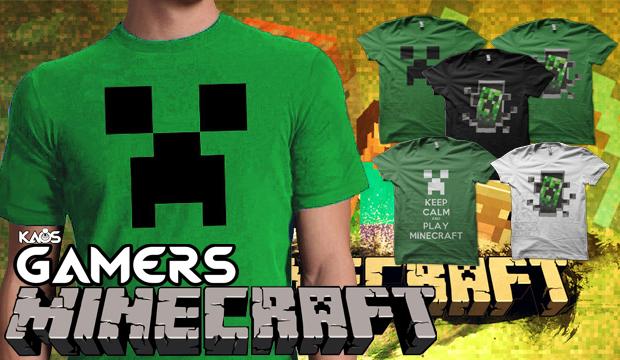 Kaos MineCraft