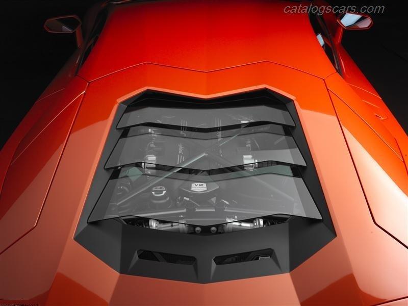 صور سيارة لامبورجينى افينتادور LP 700-4 2012 - اجمل خلفيات صور عربية لامبورجينى افينتادور LP 700-4 2012 - Lamborghini Aventador LP 700-4 Photos Lamborghini-Aventador-LP-700-4-2012-11.jpg