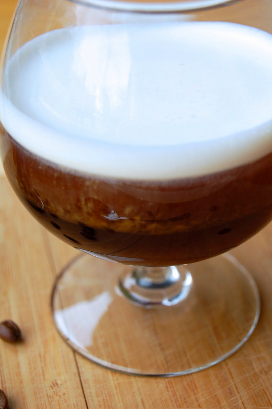 Irish Coffee | www.kettlercuisine.com