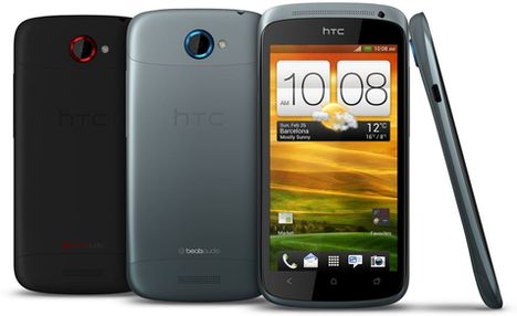 Android 4.2.2, HTC, HTC One S, One S, Update