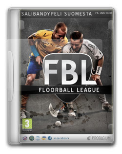 Floorball League   PC 2011