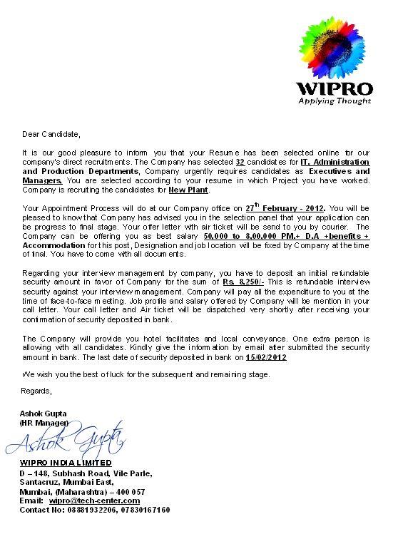 ashiztooambitious fake job alert beware of these fake job offers