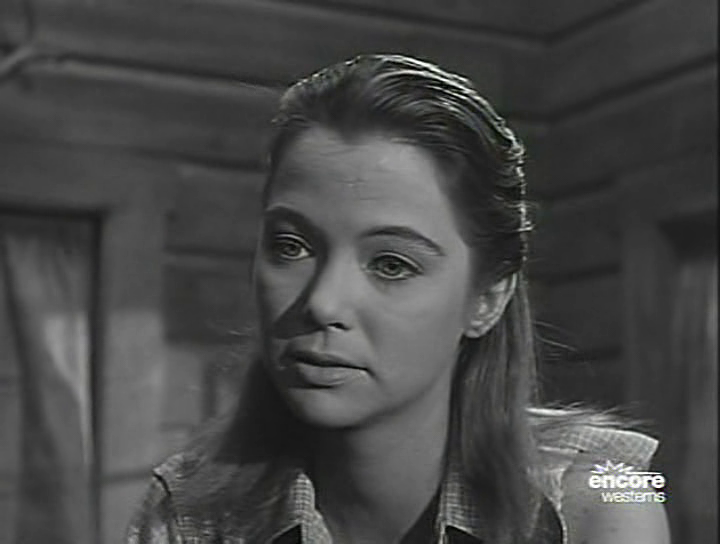 louise fletcher young