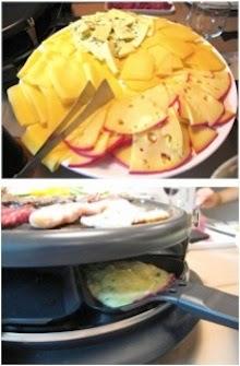 O que servir num jantar entre amigos