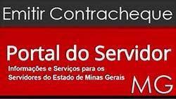 PORTAL DO SERVIDOR MG