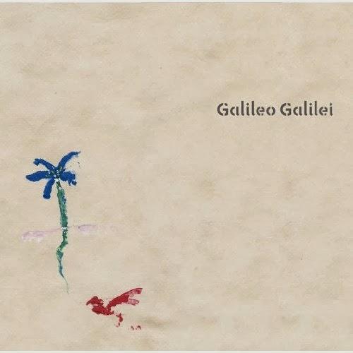 Lirik Galileo galilei aoi shiori