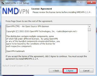 Cara menginstall NMDVPN
