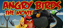 Angry Birds Movie, Official Trailer, Cast, Release Date, 1st Look Poster, Wiki