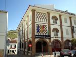Hotel Sierra Aracena