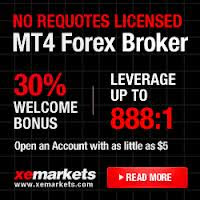 XEMarkets Malaysia - No Requotes MT4 Forex Broker