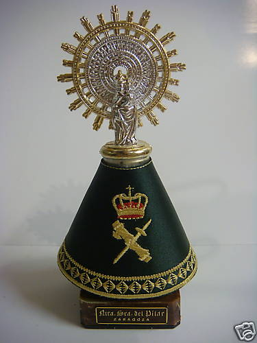 Virgen Pilar
