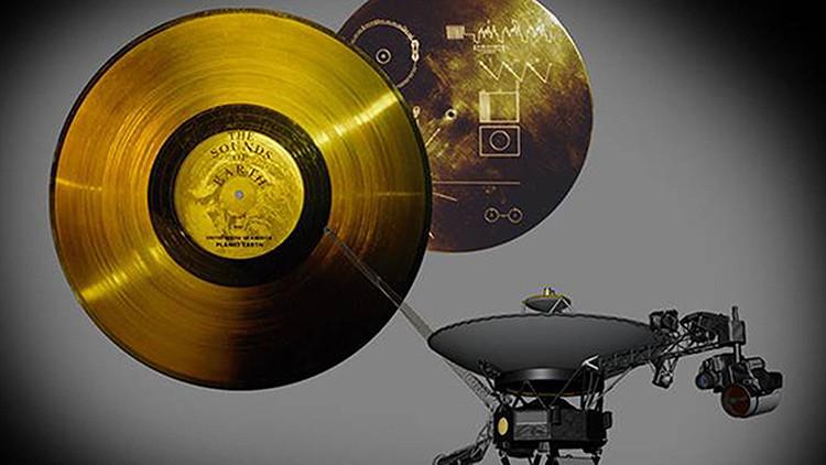 La NASA publica en Internet grabaciones para extraterrestres.