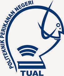 Logo Politeknik Perikanan Negeri Tual, Tual