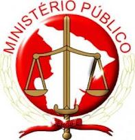 MINISTERIO PUBLICO O ANJO GUARDIAO DA SOCIEDADE E QUEM NOS DEFENDE MESMO