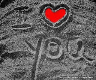 sms d'amour en anglais