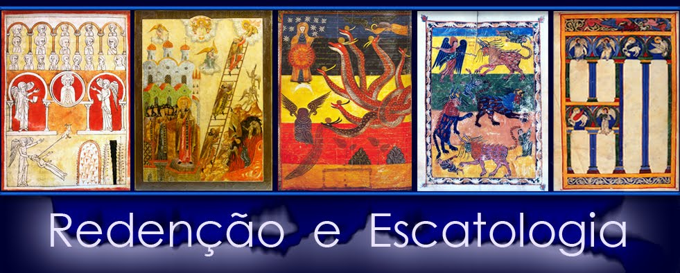 Redenção e Escatologia