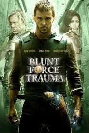 Blunt Force Trauma 2015