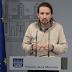Órdago político de Pablo Iglesias. El PSOE dice que espere y el PP queda fuera de juego