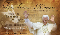Benedictus Moments
