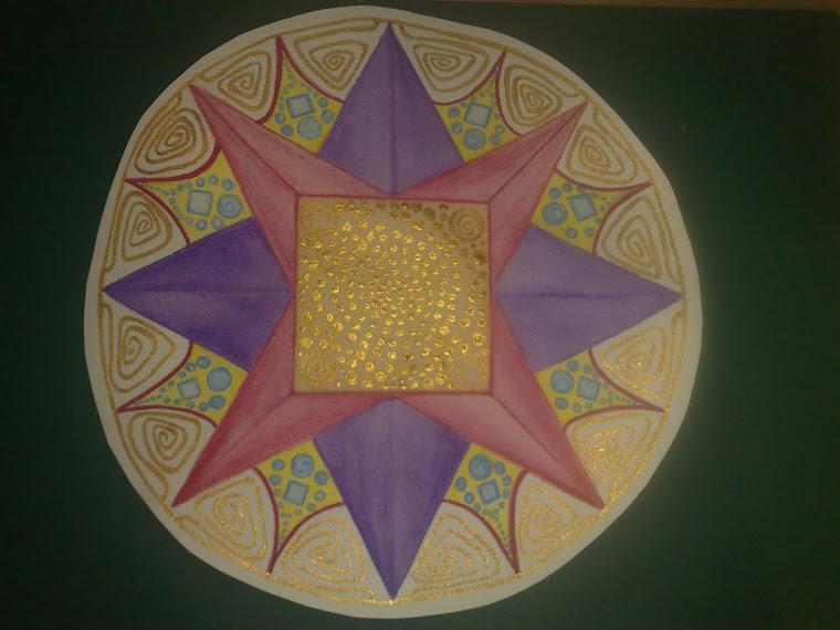 March Mandala
