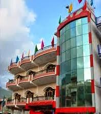 Rishabh Resort Rishikesh, Hotels in Rishikesh