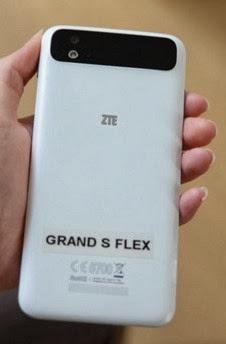 ZTE Grand S Flex-1