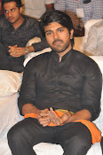 Ram Charan at Kanche audio launch-thumbnail-5