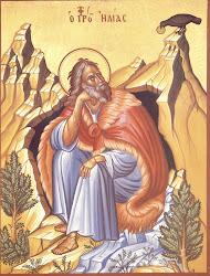 Sf.Ilie (20 iulie)