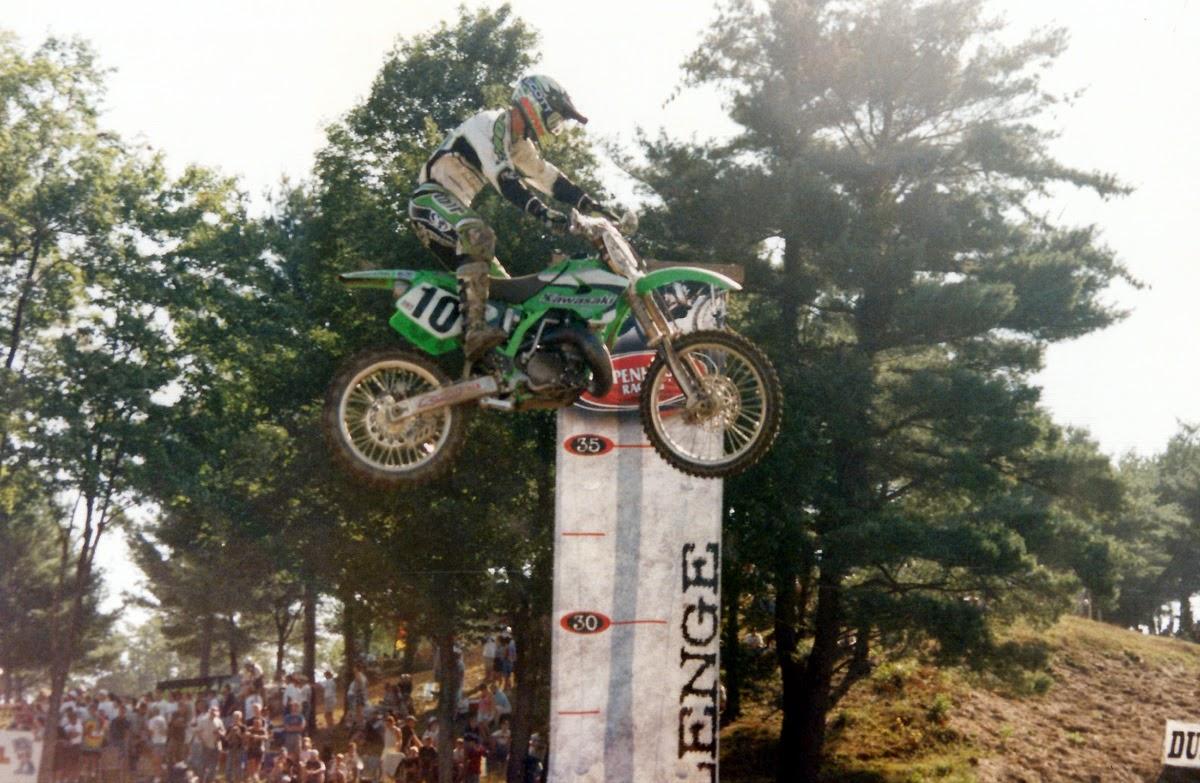 Ryan Hughes Broome Tioga 1998