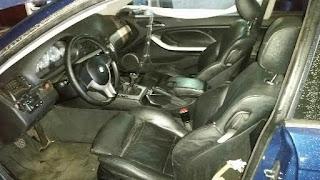 DESPIECE DE BMW 330CI COUPE 231CV TIPO MOTOR G-306S3