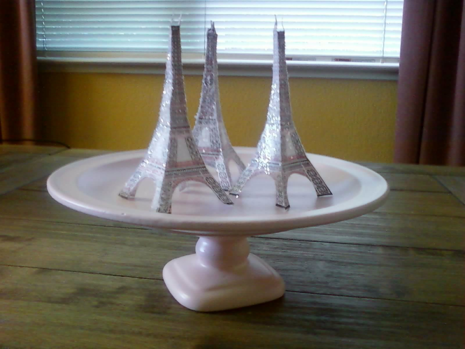 Shabby Brocante Eiffel Tower Free Printablerfect For Lucies