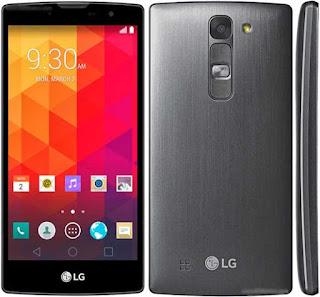 Spesifikasi dan Harga LG Magna