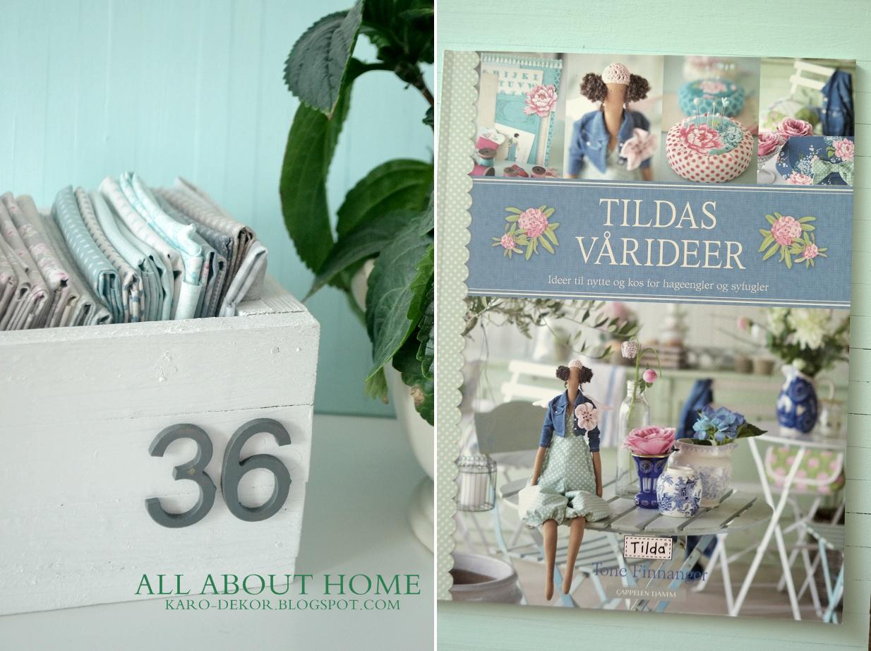 Tilda Fabrics