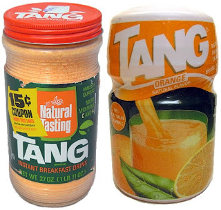 Orange Tang