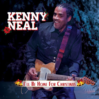 Kenny Neal's I'll Be Home For Christmas